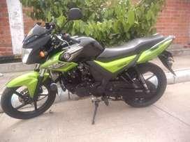 Vendo moto en perfecto estado
