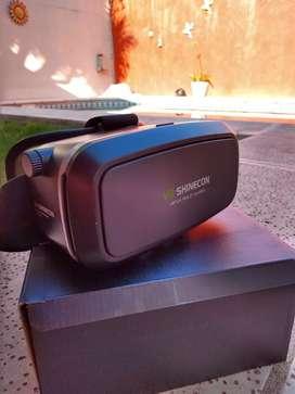VR SHINECON gafas de realidad viertual