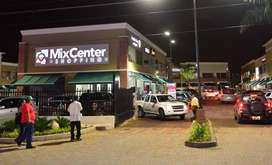 Alquiler de Local en Centro Comercial Mix Center, Local # 5