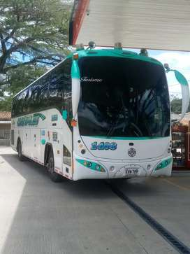 Vendo Bus Mercedes Benz. Muy Buen Estado