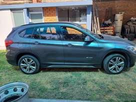 Vendo BMW X1 Sdrive 20i