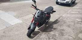 Moto Electrica ZP Champion