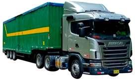venta de camion Scania