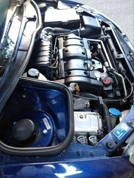 Peugeot 206 2005 NAFTA full full, aa 1° Dueño Muy bueno
