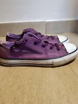 Zapatillas Converse Talle 35