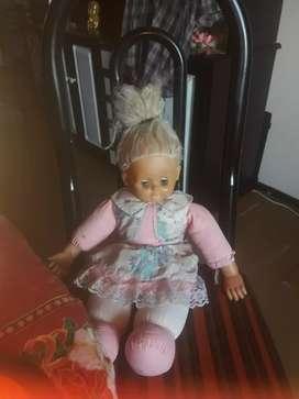 Muñeca para nena