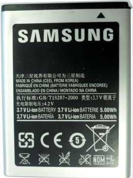 Bateria Samsung Galaxy Ace S5830 S5670 Fit Original zona Caba Tribunales