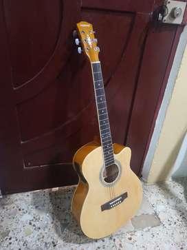 Guitarra electroacústica Nueva  Garantizada
