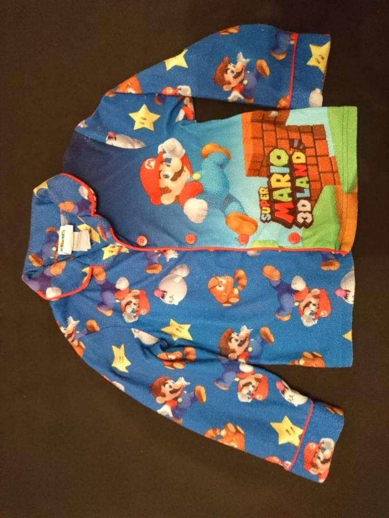 Pijamas Infantiles 0