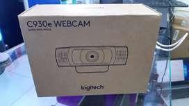 Camaras logitech C930 E Nuevas Ultra Wide Angle Usb, 2020 Factura Y Garantia 6 Meses
