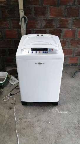 Mantenimiento de lavadora a domicilio