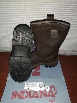 Vendo botas tipo soldador petrolero