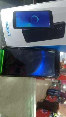 Se vende Alcatel C1 en 140 mil pesos