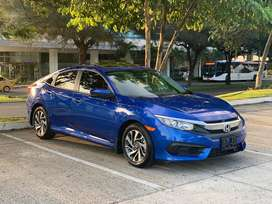 Honda Civic 2018 full extras OPORTUNIDAD