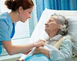 Cuidados de Adultos Mayores y personas con capacidades especiales