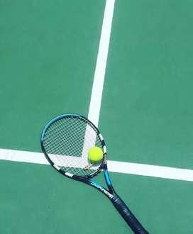 Clases de Tennis