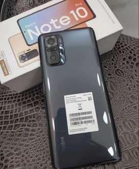 Xiaomi redmi note 10 pro 8gb NUEVO