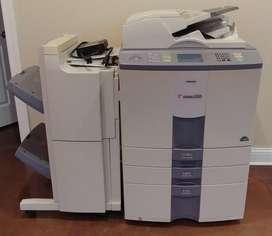 VENDO Fotocopiadora Toshiba  e-Studio 550