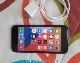 IPHONE 8 64 gb CARGADOR ORIGINAL SOLO PARA AVANTEL GANGA