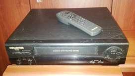 VHS CHALLENGER VC 5400