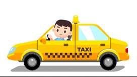 Se necesita chofer para taxi en cooperativa,