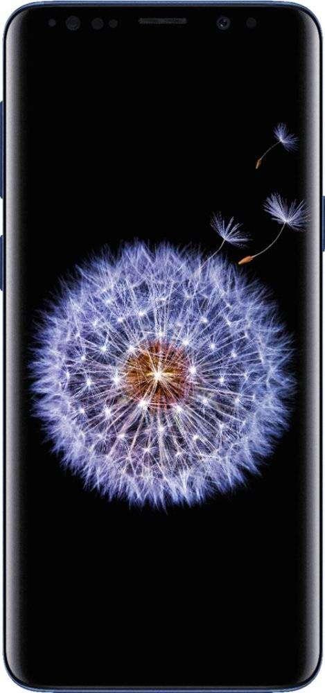 Samsung Galaxy S9 0