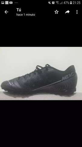Nike mercurial pupillos 10/10