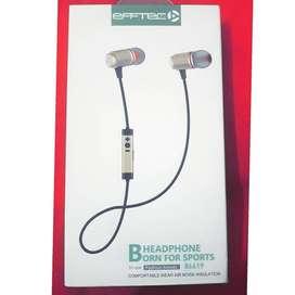 Auriculares Magnéticos Bluetooth In Ear  Calidad  Potencia