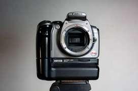 Canon EOS Digital Rebel (Para reemplazo de sensor)