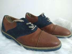 Zapatos para hombre, talla 40