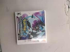 Oferta video juego nuevo pokemon