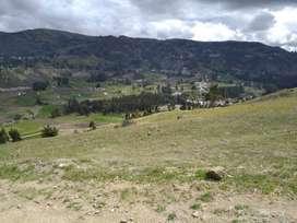 Hermoso terreno de 4.800 metros en el sector La Playa Cañar