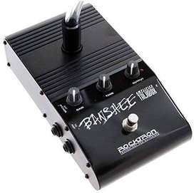 PEDAL TALKBOX ROCKTRON DE REGALO