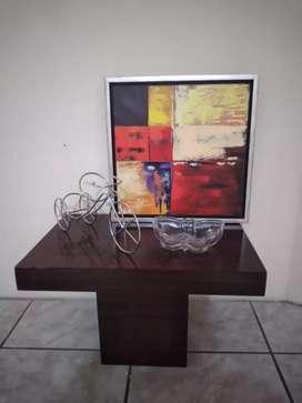 Mesa mueble