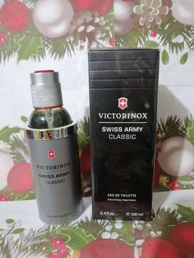 Perfume swiss army