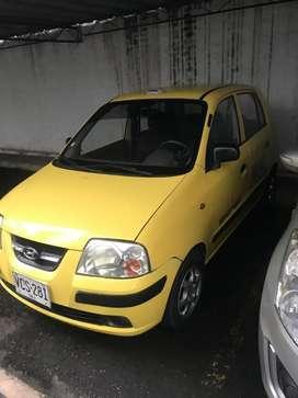 Vendo taxi único dueño precio 42.000.000 negociables