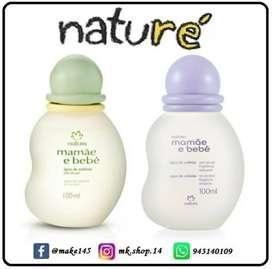 Perfume natura kids