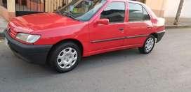 Vendo Lindo Peugeot 306