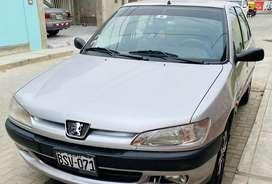 Hermoso Peugeot 306