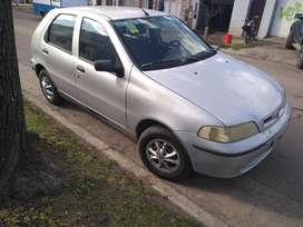 Vendo Fiat Palio 2004 1.3