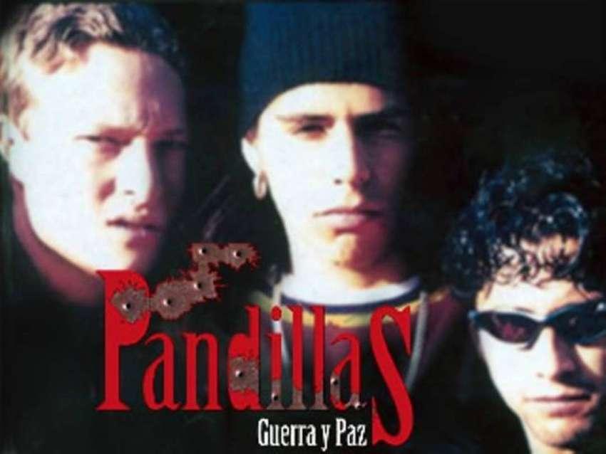 Pandillas, Guerra y Paz (1999-2010) Serie completa Envío Incluido 0