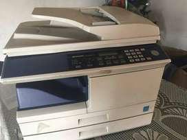 Fotocopiadora Sharp AL-2050cs