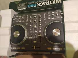 VENDO URGENTE CONSOLA DE DJ!!