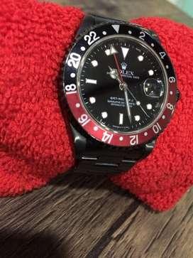 LIQUIIDO HOY!!! Rolex GMT-MASTER || 2004