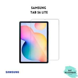Vidrio Protector para Samsung TAB S6 Lite