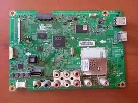 PLACA MAINBOARD DE TELEVISOR  LG-42