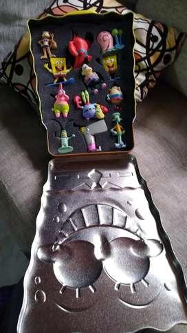 Colecciones figuritas disney