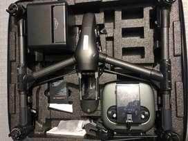 DRONE INSPIRE 1, V2 PRO, BLACK EDITION