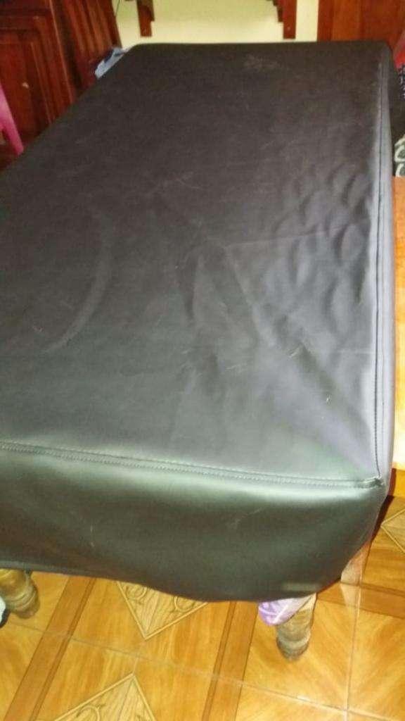 Vendo Cobertores de Villa Y Futbolines 0