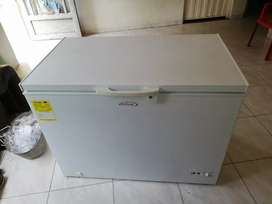 Congelador horizontal 295 litros